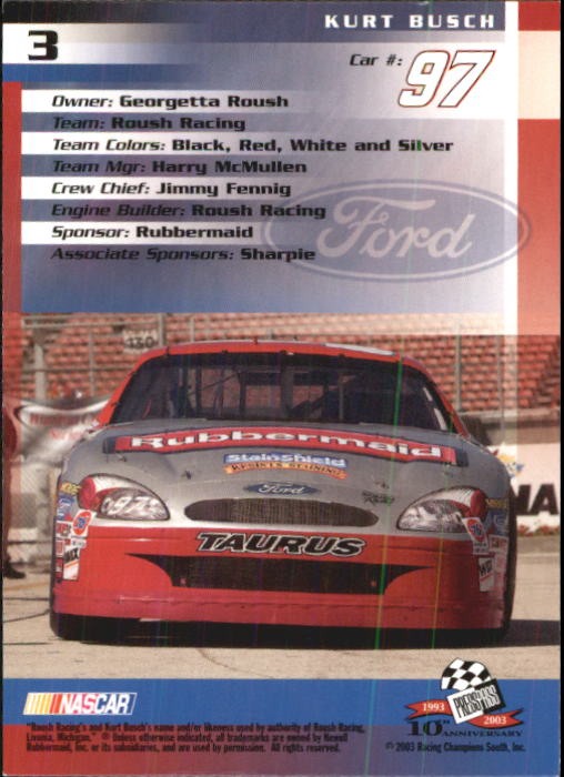 2003-Press-Pass-Racing-Eclipse-Stealth-Inserts-You-Pick-Buy-10-cards-FREE-SHIP thumbnail 42