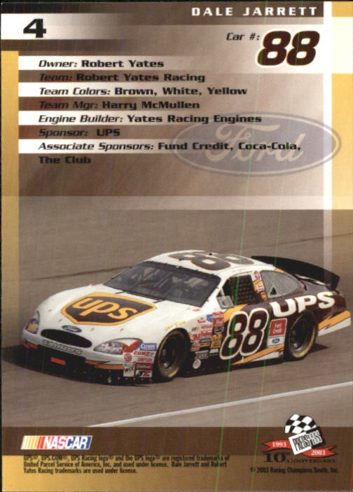 2003-Press-Pass-Racing-Eclipse-Stealth-Inserts-You-Pick-Buy-10-cards-FREE-SHIP thumbnail 44