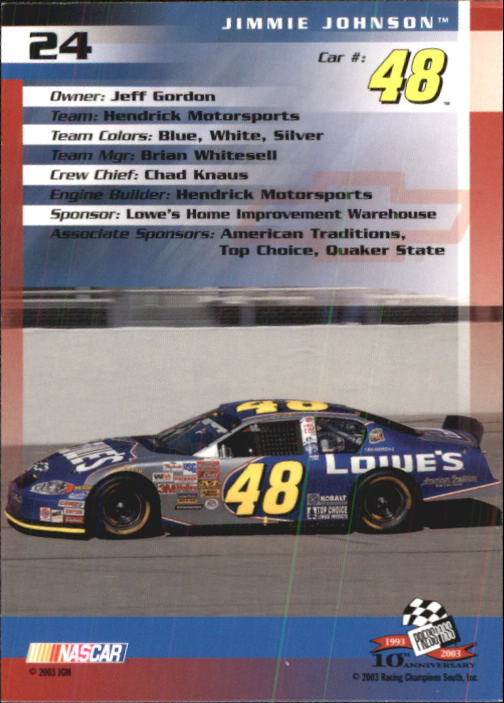2003-Press-Pass-Racing-Eclipse-Stealth-Inserts-You-Pick-Buy-10-cards-FREE-SHIP thumbnail 84