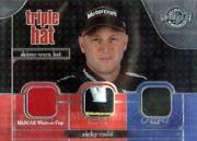 2003 Wheels American Thunder Triple Hat #TH13 Ricky Rudd