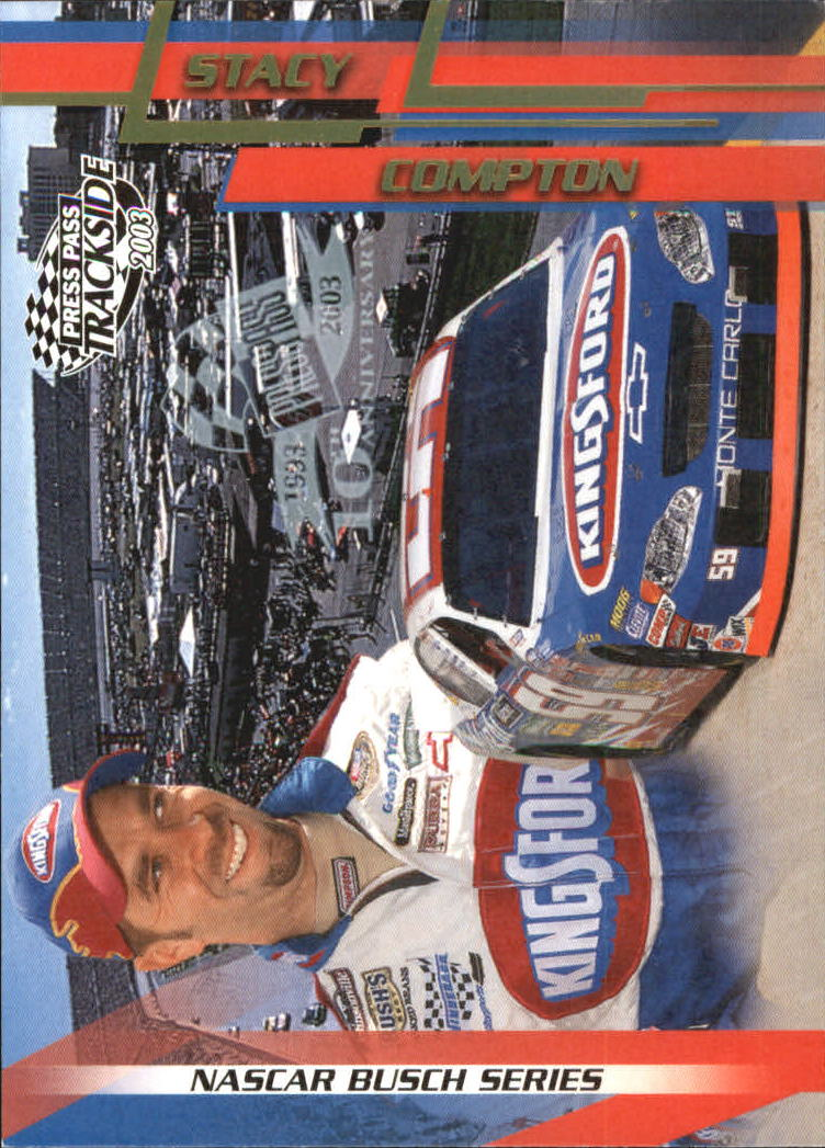 2003-Press-Pass-Racing-Eclipse-Stealth-Inserts-You-Pick-Buy-10-cards-FREE-SHIP