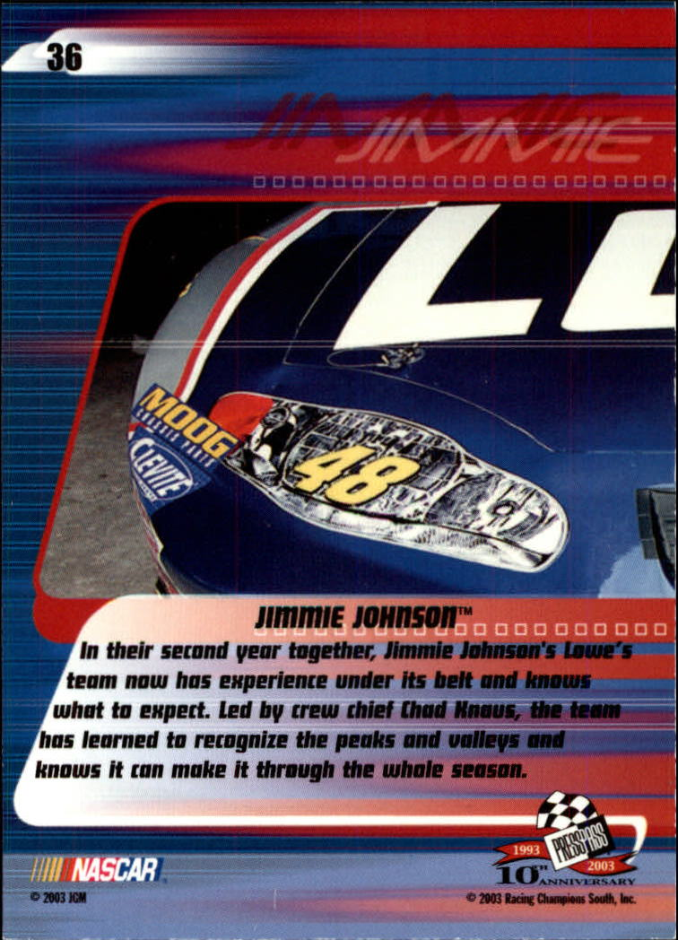 2003-Press-Pass-Racing-Eclipse-Stealth-Inserts-You-Pick-Buy-10-cards-FREE-SHIP thumbnail 28