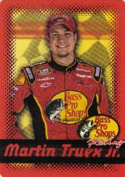2004 Bass Pro Shops Racing #2 Martin Truex Jr.