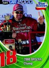 2004 Blue Bonnet Bobby Labonte #2 Bobby Labonte '00 Champion
