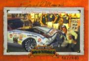 2005 Press Pass Legends Greatest Moments #GM3 David Pearson Day.500