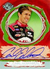 2006 Wheels Autographs #15 Carl Edwards NC