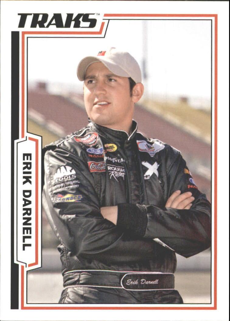 2006 TRAKS #66 Erik Darnell CTS RC