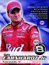 2005 NAPA #NNO Dale Earnhardt Jr.