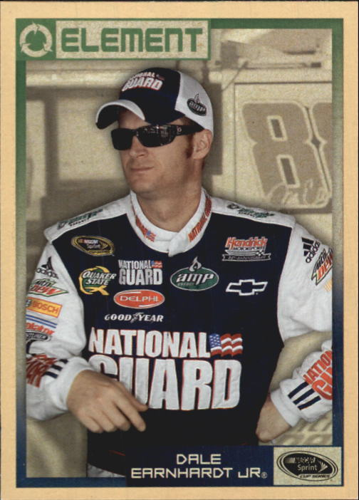 2010 Element #16 Dale Earnhardt Jr.