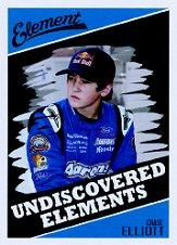 2011 Element #99 Chase Elliott UE RC
