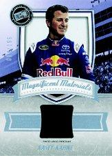 2011 Press Pass FanFare Magnificent Materials #MMKK Kasey Kahne/199