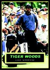 2000 Buick Open Promo #NNO Tiger Woods