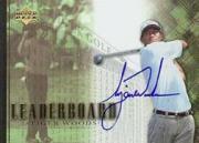 2002 SP Game Used 01 Buybacks #43 Tiger Woods UD LB/9
