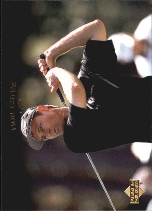 2003 Upper Deck #24 Bob Estes
