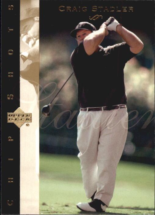 2003 Upper Deck #99 Craig Stadler CS