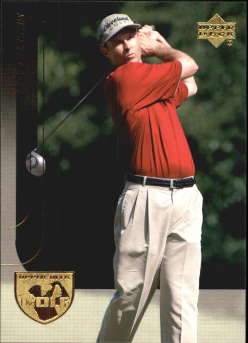 2004 Upper Deck #7 Bob Estes