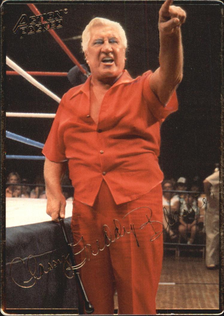 1994 Action Packed WWF #23 Freddie Blassie