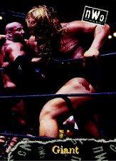 1998 Topps WCW/nWo #7 Giant