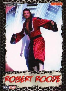 2008 TriStar TNA Impact #13 Robert Roode