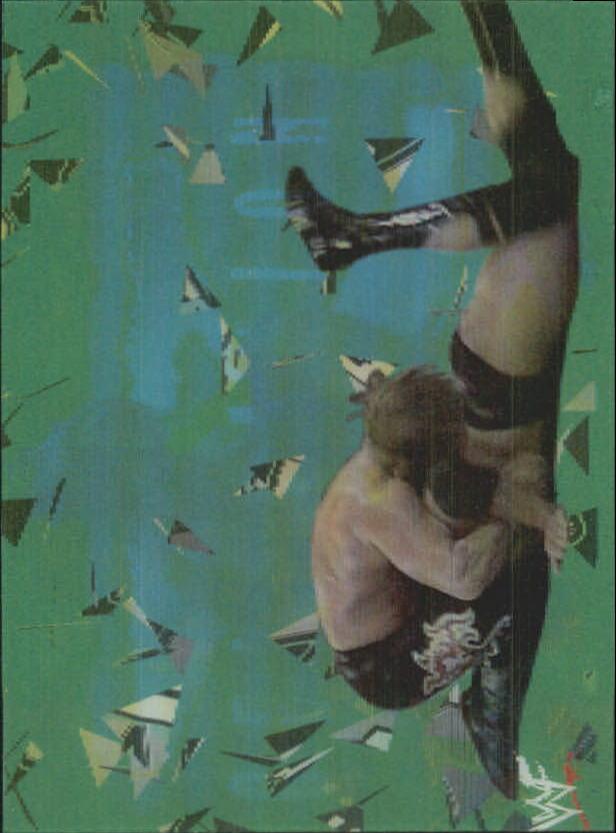 1999 Artbox WWF MotionCardz #20 D-Generation X