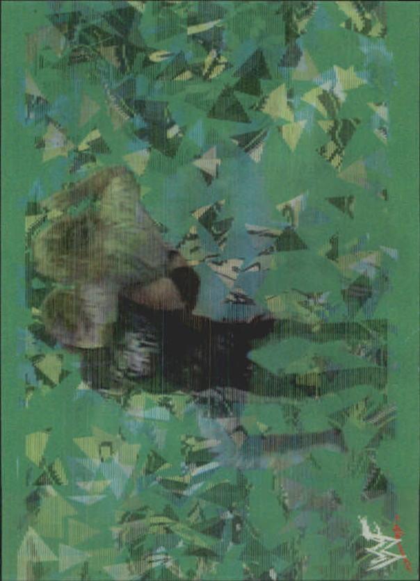 1999 Artbox WWF MotionCardz #21 D-Generation X