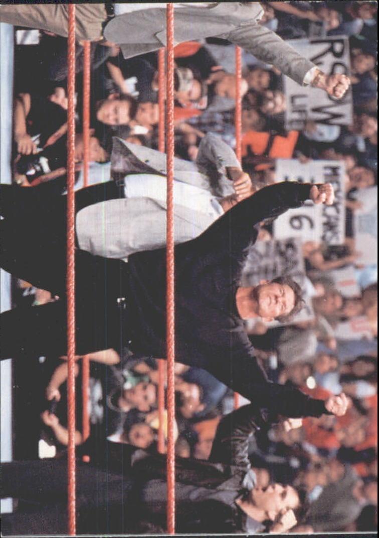 1999 Comic Images WWF Smackdown #57 Vince McMahon
