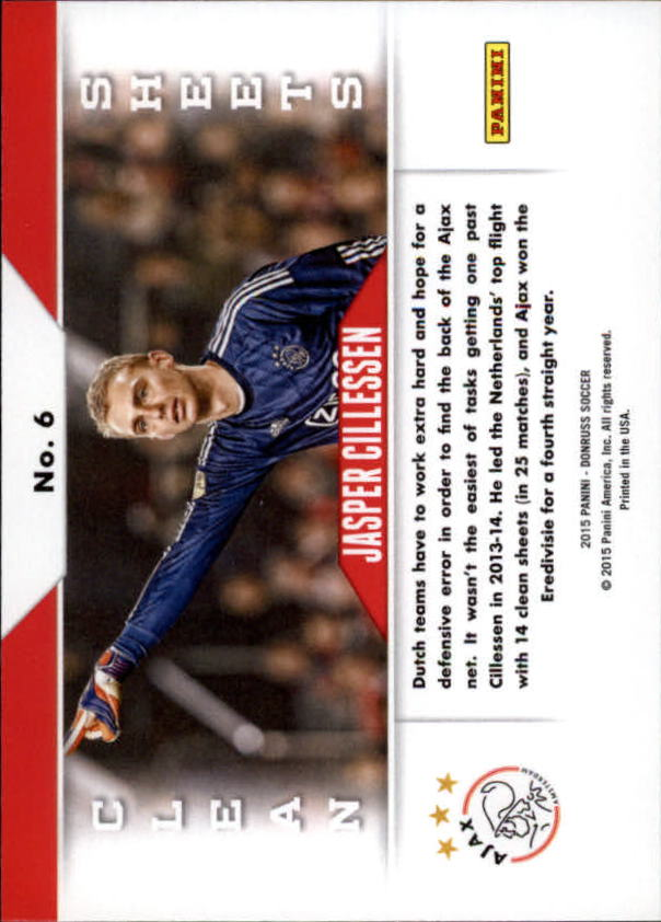 2015-Donruss-Soccer-Inserts-Special-Cards-You-Pick-Buy-10-cards-FREE-SHIP thumbnail 12