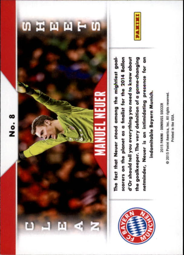 2015-Donruss-Soccer-Inserts-Special-Cards-You-Pick-Buy-10-cards-FREE-SHIP thumbnail 15
