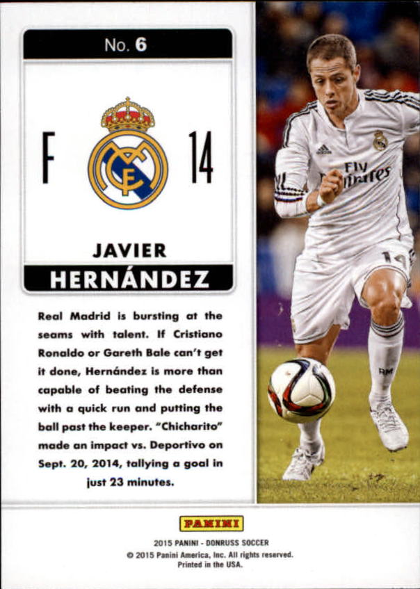 2015-Donruss-Soccer-Inserts-Special-Cards-You-Pick-Buy-10-cards-FREE-SHIP thumbnail 43