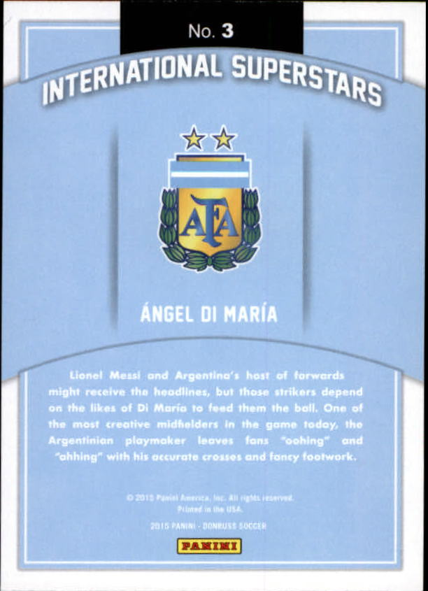 2015-Donruss-Soccer-Inserts-Special-Cards-You-Pick-Buy-10-cards-FREE-SHIP thumbnail 78
