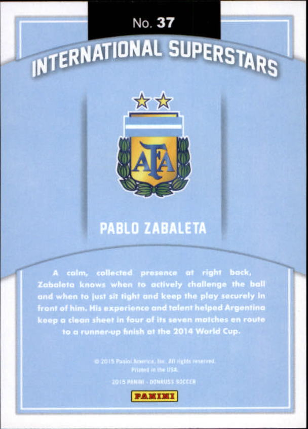 2015-Donruss-Soccer-Inserts-Special-Cards-You-Pick-Buy-10-cards-FREE-SHIP thumbnail 109