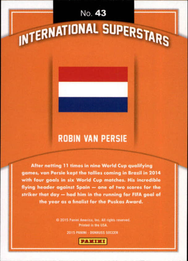 2015-Donruss-Soccer-Inserts-Special-Cards-You-Pick-Buy-10-cards-FREE-SHIP thumbnail 117