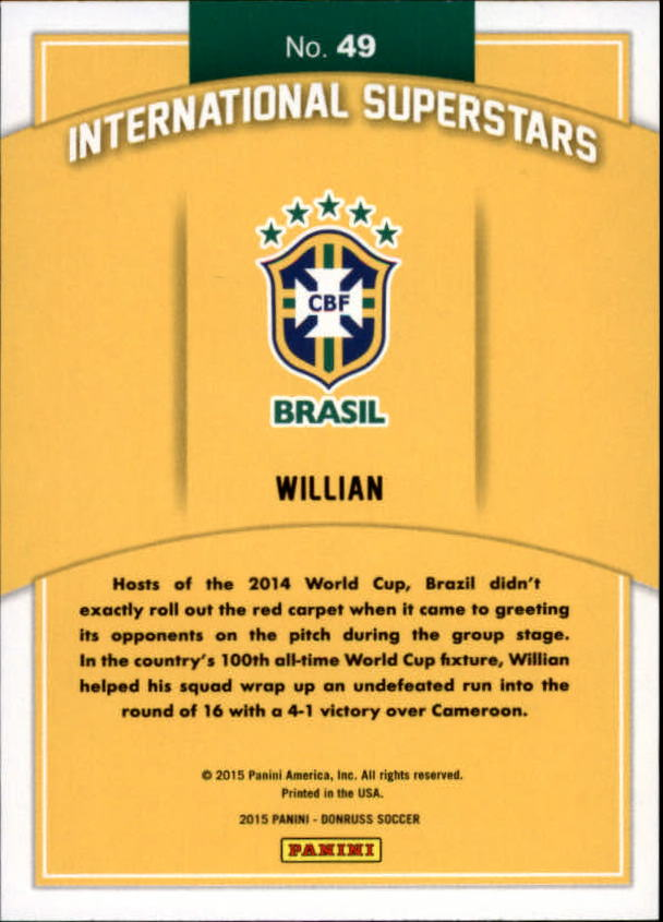 2015-Donruss-Soccer-Inserts-Special-Cards-You-Pick-Buy-10-cards-FREE-SHIP thumbnail 124