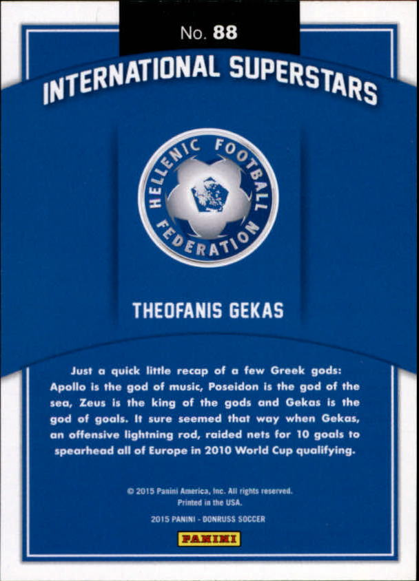 2015-Donruss-Soccer-Inserts-Special-Cards-You-Pick-Buy-10-cards-FREE-SHIP thumbnail 160