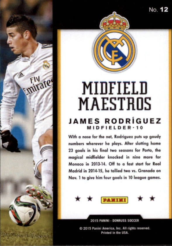 2015-Donruss-Soccer-Inserts-Special-Cards-You-Pick-Buy-10-cards-FREE-SHIP thumbnail 179