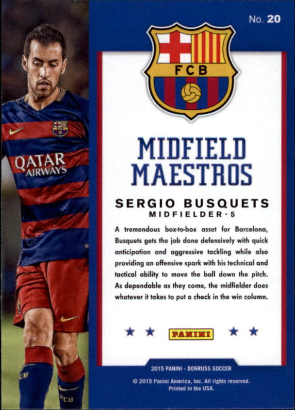 2015-Donruss-Soccer-Inserts-Special-Cards-You-Pick-Buy-10-cards-FREE-SHIP thumbnail 191