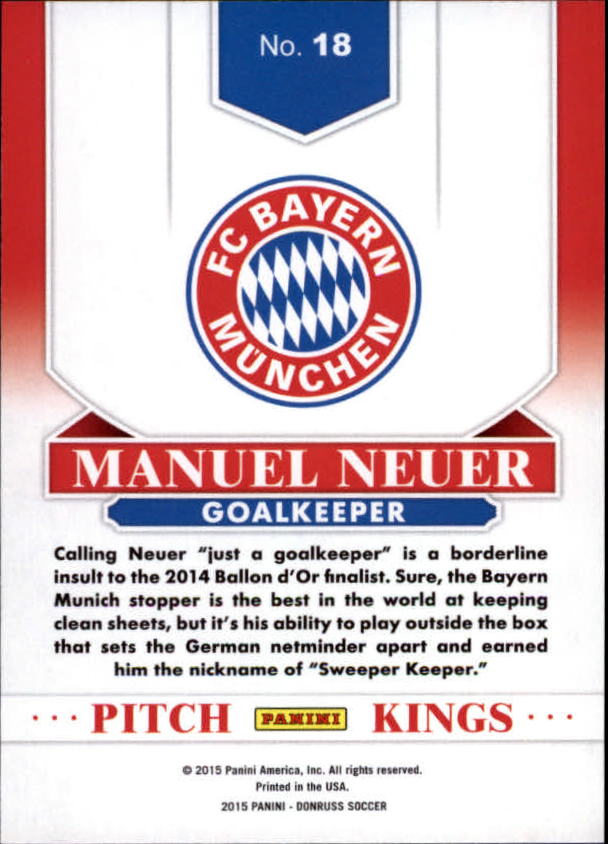 2015-Donruss-Soccer-Inserts-Special-Cards-You-Pick-Buy-10-cards-FREE-SHIP thumbnail 221