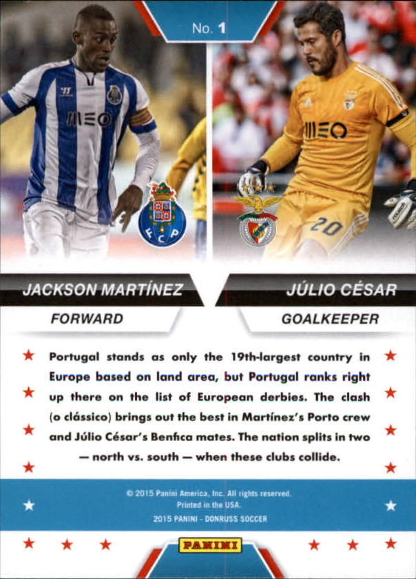 2015-Donruss-Soccer-Inserts-Special-Cards-You-Pick-Buy-10-cards-FREE-SHIP thumbnail 35
