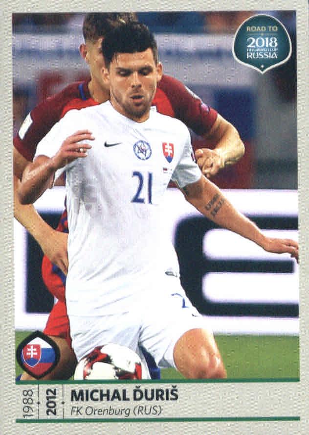 Andrej Kramaric Sticker 30 Road to WM 2018 Russia