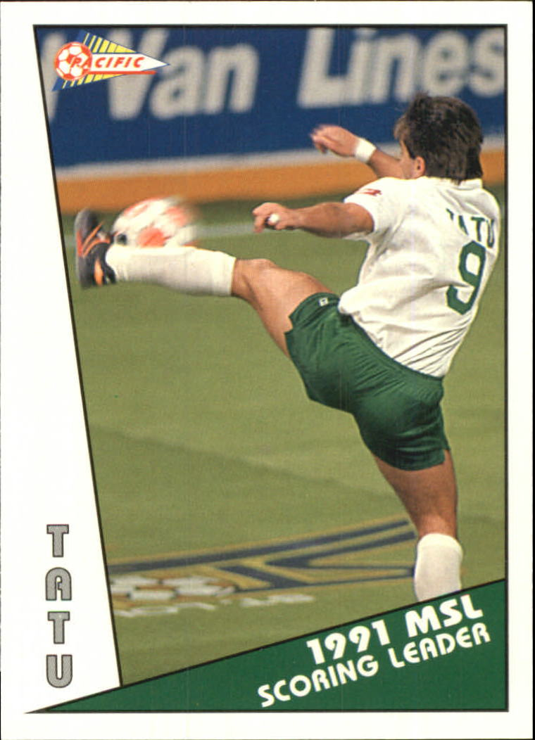 1992 Pacific MSL #6 Rod Castro