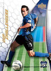 2004 Upper Deck MLS Cup Challengers #CC13 Landon Donovan