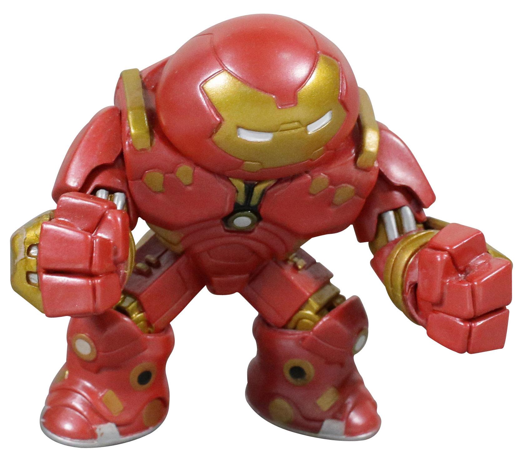 2015 Funko Mystery Minis Avengers Age of Ultron #9 Iron Man Hulkbuster