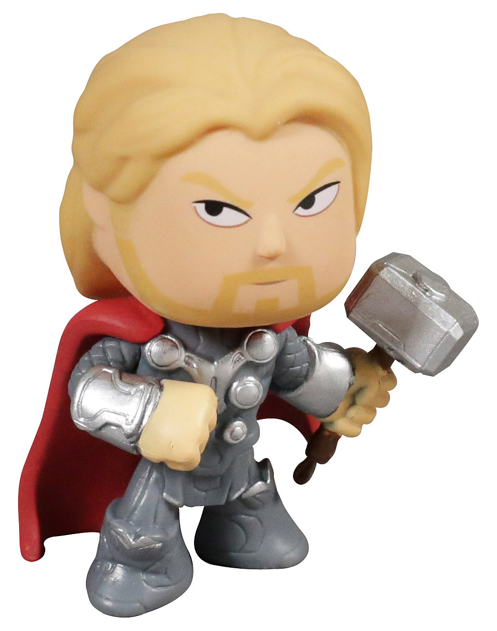 2015 Funko Mystery Minis Avengers Age of Ultron #13 Thor
