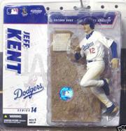 2006 McFarlane Baseball Series 14-16 #20 Jeff Kent