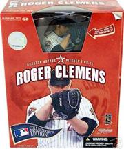 2006 McFarlane Baseball Collector's Club Roger Clemens #10 Roger Clemens Astros