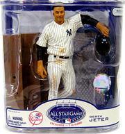 2008 McFarlane Baseball Fanfest Exclusives #10 Derek Jeter