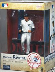 2008 McFarlane Baseball Collector's Edition #10 Mariano Rivera