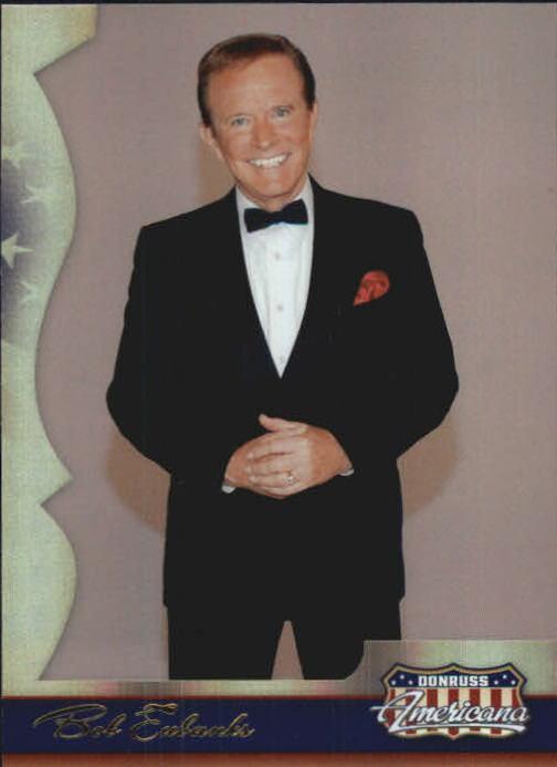 2007 Americana #22 Bob Eubanks
