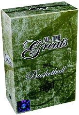 2011 Upper Deck All Time Greats Basketball Hobby Pack