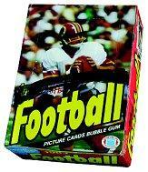 1983 Topps Football Wax Box